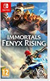 Switch Immortals Fenyx Rising EU