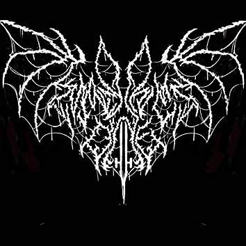 N_ot S_o F_unny W_hen Y_uh L_eakin (feat. Gxrxsyv)