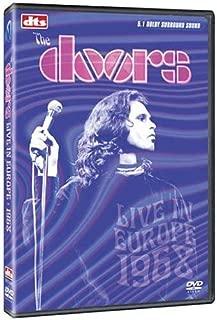 The Doors - Live in Europe 1968