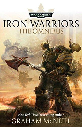Iron Warriors Omnibus (Warhammer 40,000)