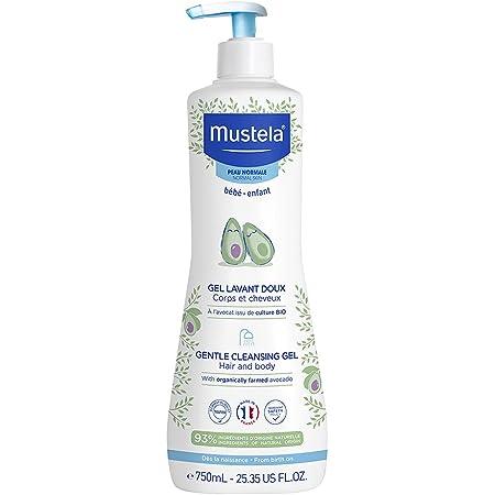 Mustela Detergente Delicato - 750 ml