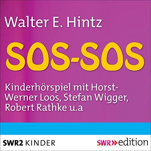 SOS-SOS audiobook cover art