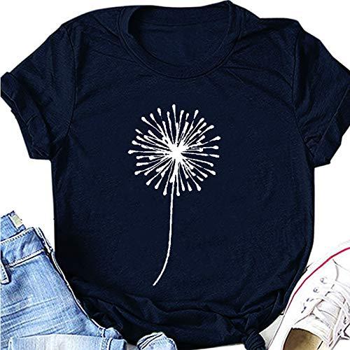 T-Shirt Femmes Ete 2021 Tee Shirt Femmes Sexy Chic Solide Ample Tunique Tee Shirt Femme Pas Cher Chemisier Mode Manche Courtes Haut Femme Chic Décontracté Lâche Tops Vêtements