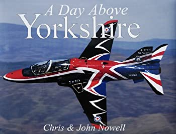 Hardcover A Day Above Yorkshire (Our Earth) Book