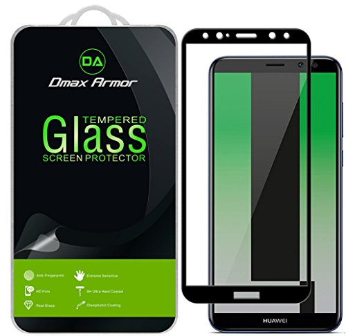 [2-Pack] Dmax Armor for Huawei Mate 10 lite Screen...