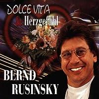 Dolce vita & Herzgefl [Single-CD]