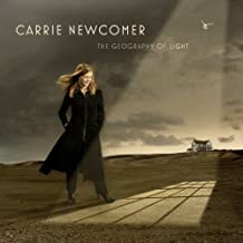 Best carrie newcomer the geography of light Reviews