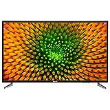 MEDION P15010 125,7cm (50Pouces) Téléviseur UHD (4K Ultra HD, HDR, Triple Tuner, DVB-T2 HD, PVR, USB, HDMI, CI+, Lecteur multimédia)