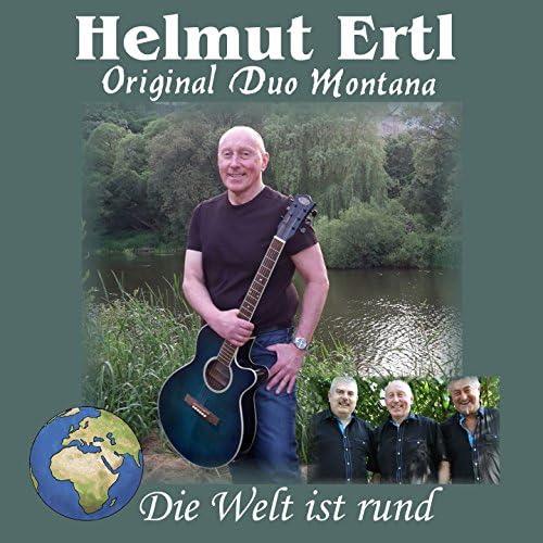 Helmut Ertl, Original Duo Montana