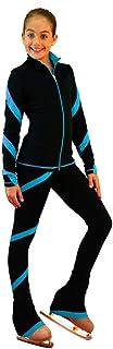 ChloeNoel Ice Skating Outfit - J636F Ice Skating Jacket and P636F Ice Skating Pants