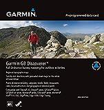 Garmin GB Discoverer-The Norfolk Broads