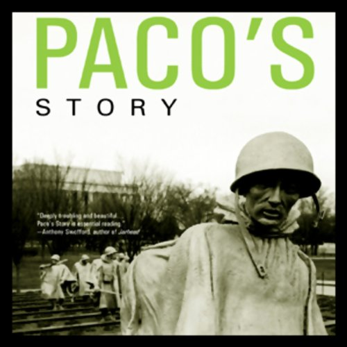 Paco's Story cover art