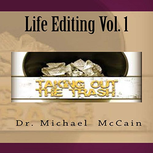 Life Editing Vol. 1 audiobook cover art