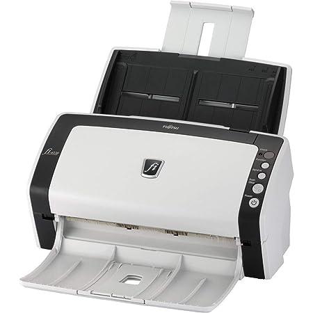 Fujitsu FI-6130 Sheetfed Scanner - 40PPM, 600 DPI (Renewed)