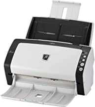Fujitsu fi-6130 Sheetfed Scanner - 24 bit Color - 8 bit Grayscale - 600 dpi Optical - USB - Energy Star Compliance (Renewed)