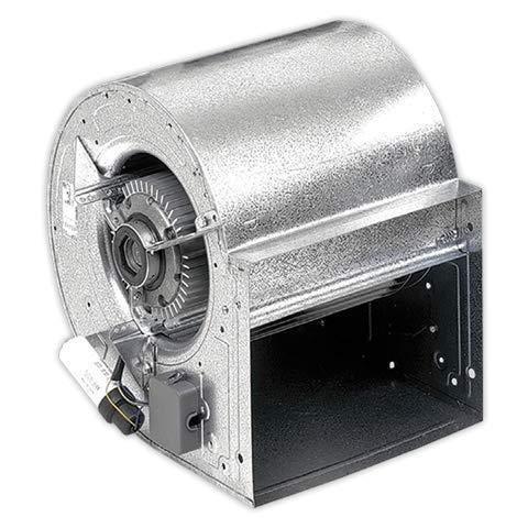 DOJA Industrial   Ventilador centrif. S&P CBM 18-18/6P 72W   SOLER&PALAU Motor cerrd, 1.080 m³/h, 900 rpm (7-7)