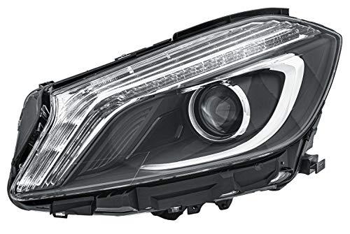 HELLA 1EX 010 818-351 Bi-Xenon/LED-Faro principal - izquierda - für u.a. Mercedes-Benz A-Class (W176)