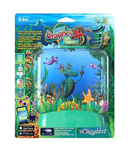 Aqua Dragons- Amigos Marinos Juguete educativo