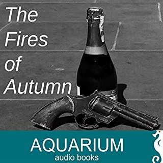 The Fires of Autumn cover art