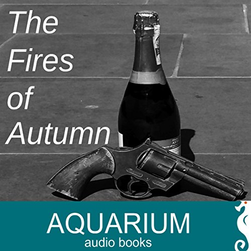 The Fires of Autumn audiobook cover art