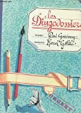 Les dingodossiers - DARGAUD EDITEUR