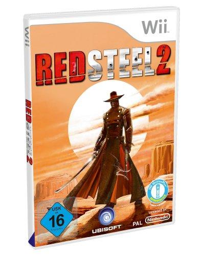 Red Steel 2 (uncut) [Importación alemana]