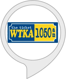 The Ticket 1050