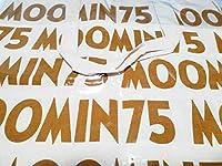 ムーミンショップ75周年トートバッグ エコバッグ