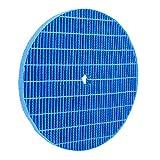 Accesorios para purificador de aire Filtro humidificador Mano de obra exquisita Filtro purificador de aire fuerte y duradero Purificador de aire para humidificador doméstico