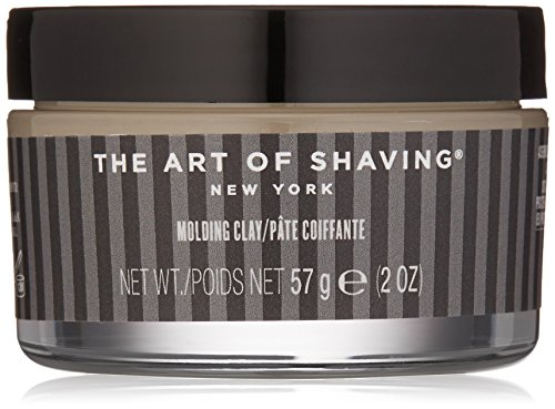 The Art of Shaving - Molding Clay High Hold Matte Finish, Haarpomade