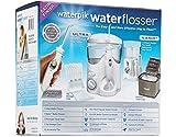 Waterpik Waterflosser Ultra and Waterpik Traveler Flosser plus 12 Accessory Tips...
