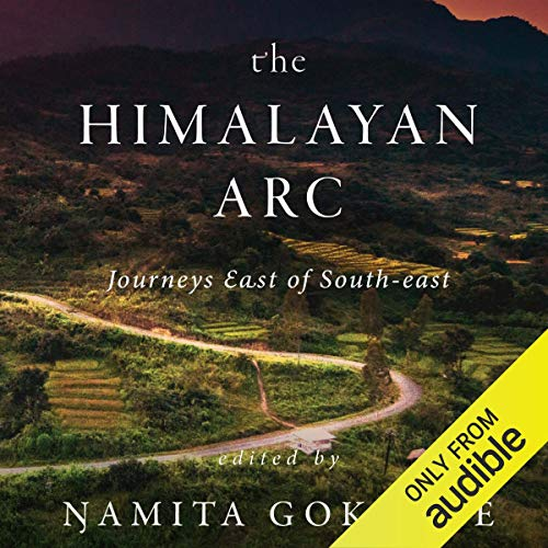 The Himalayan Arc cover art
