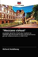 Meccano virtuel
