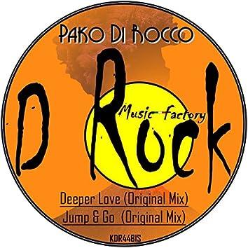 D Rock EP