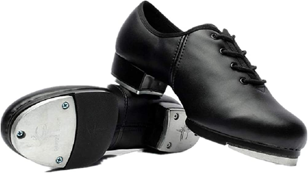 BeiBestCoat Beginner Tap Dance Shoe-Jazz for Cheap super special price Credence Shoes Dacncing