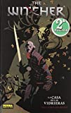 THE WITCHER 1. LA CASA DE LAS VIDRIERAS (Comic Usa)...