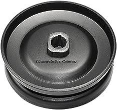 IAP Performance 043903109 12V Alternator/Generator Pulley for VW Beetle