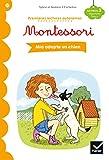 Premières lectures autonomes Montessori Niveau 3 - Mia adopte un chien