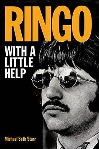 Ringo: With a Little Help (LIVRE SUR LA MU)