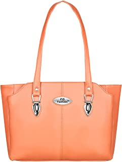 FD Fashion shoulder bag for women casual ladies handbag daily use handbag for girls-1342