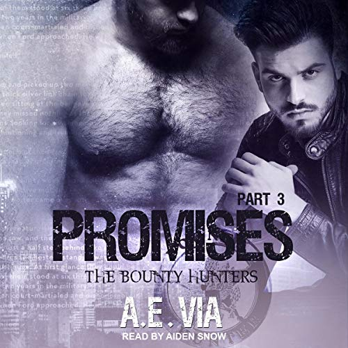 Promises, Part 3 cover art