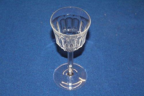 vintage13.de. de Cristal WMF Copa de Vino Copas de Vino lijada Cristal Cabinet 7x 16,5cm
