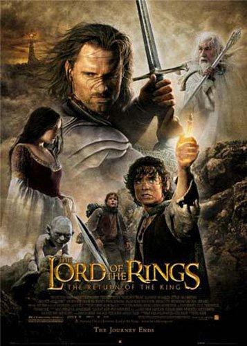 empireposter - Lord Of The Rings - One Sheet - Größe (cm), ca. 64x90 - Poster, NEU - Beschreibung: - Filmposter Kino Movie Herr der Ringe Fantasy -