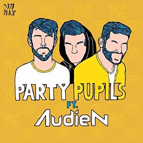 Party Pupils feat. Audien