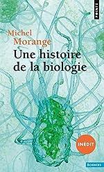 Une histoire de la biologie (inédit) de Michel Morange