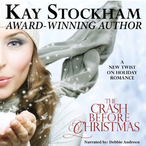 The Crash Before Christmas cover art