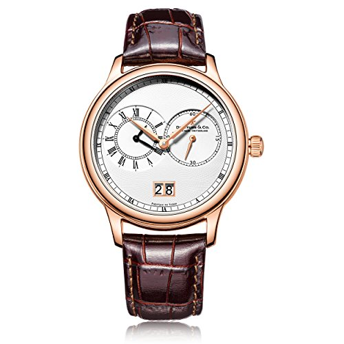 Dreyfuss and Co DGS00122-06 Orologio Da Uomo