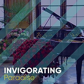 Invigorating Paradise