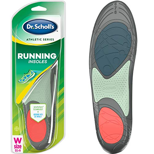 Best Running Shoe Inserts For Shin Splints