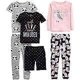Amazon Brand - Spotted Zebra Toddler Girls'...